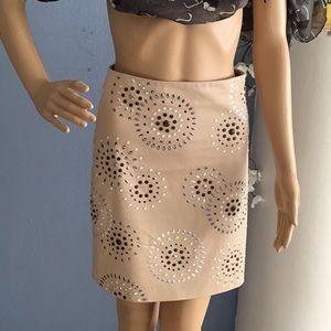 White House/Black Market sexy skirt!